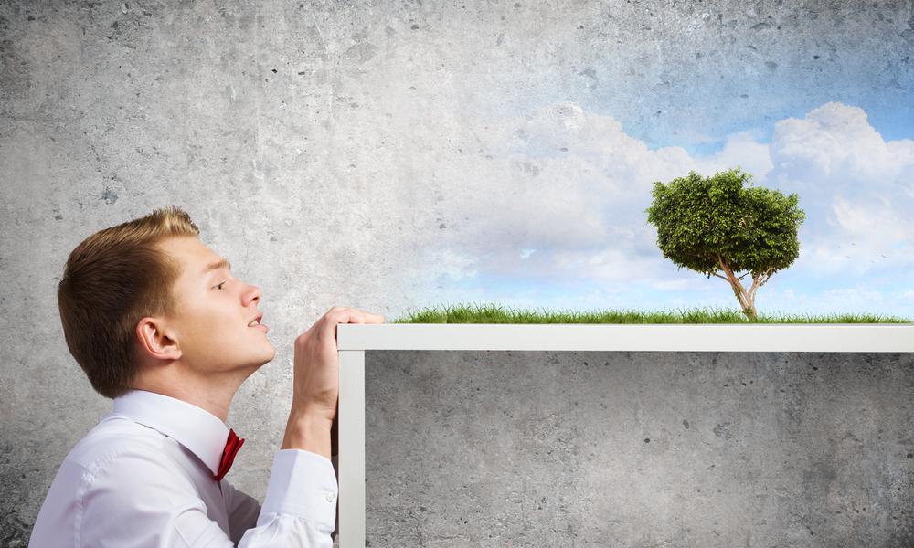 Por qué la contaminación del aire interior afecta su sueño